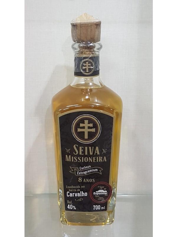 Cachaça Extra Premium - 700 ml